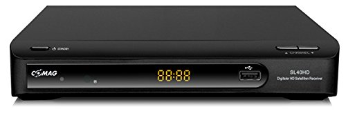 Comag SL40 HD Satelliten Receiver