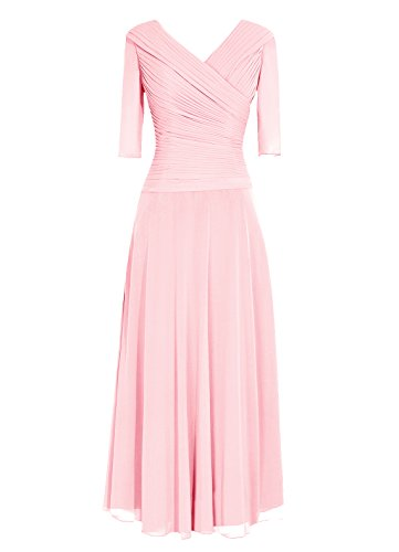 dresstellsr-a-line-chiffon-v-neck-prom-dress-with-ruffles-wedding-dress-bridesmaid-dress