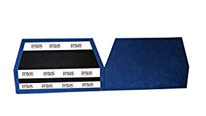Steirische Harmonika Balgschoner Universal, blau