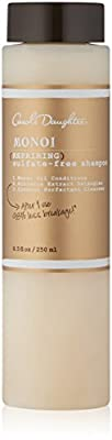 Carol's Daughter Monoi Repairing Sulfate-Free Shampoo 251 ml - Read Reviews