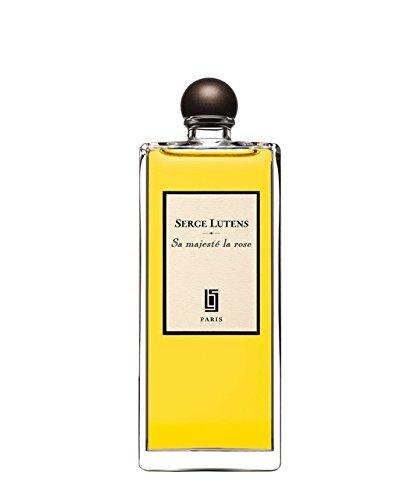 Serge Lutens Sa Majesté La Rose Eau de Parfum, Unisex, 50 ml