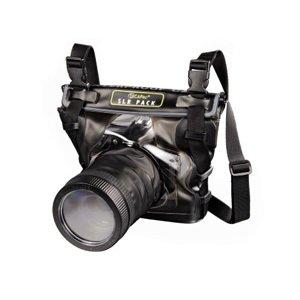 DiCAPac wp-dsr1Wasserdicht SLR Kameratasche für Canon 5D, 5D Mark2, 10D, D30, D60