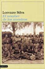 El nombre de los nuestros par Lorenzo Silva