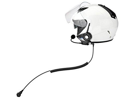 Preisvergleich Produktbild Sena 20S-A0203 Helmklemmeinheit für CB / Audio von Harley-Davidson