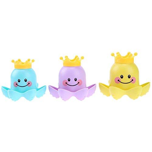 vanpower Wasser schwimmen, Spielzeug, weich, Gummi-Float für Baby-Spielzeug