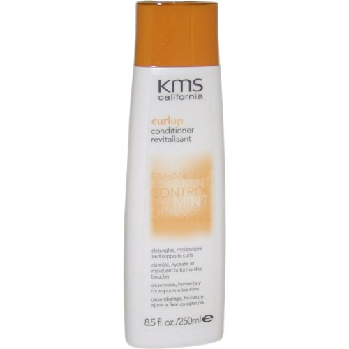 KMS California curlup Conditioner 250ml -