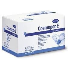 Cosmopor E Steril 7,2cm x 5cm Wundverband 50 Stück
