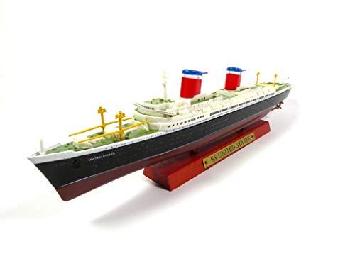 Atlas Transatlantic SS Estados Unidos Colección Liner of...