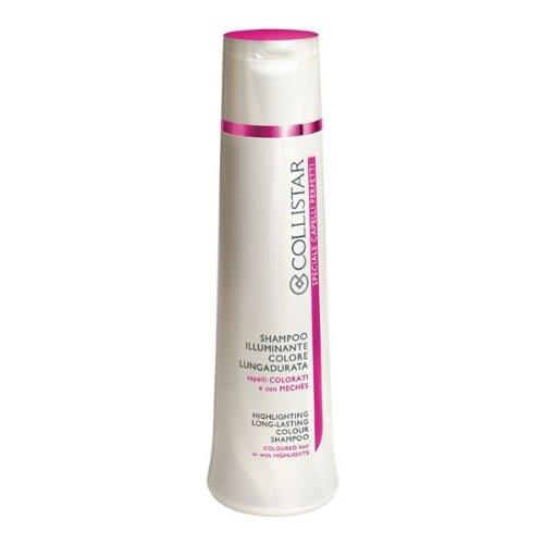 Collistar Capelli Perfetti Shampoo Illuminante Colore 250 Ml