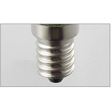 FDH E14 220-240 V 4W 300-400Lm 2700kWarm White C35L Saque la bombilla LED Lámpara de vela Retro Edison