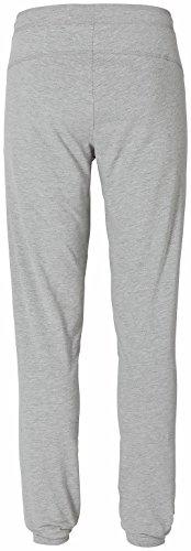 erima Herren Hose Green Concept Jogging Pants Lightgrey Melange