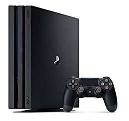 Sony Playstation 4 PS4 PRO Konsole 1 TB (EU-Ware)