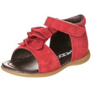 MOD8 GEPLANE 272690-10 17 Baby Mädchen Krabbelschuhe Rot