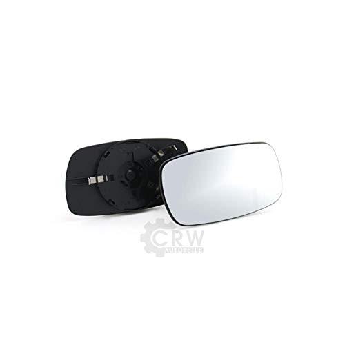 Spiegelglas Außenspiegel rechts für ASTRA F 94-98