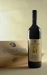 Sabadi Magnum - Vino Naturale Isola dei Nuraghi IGT Castiadas - Sardegna