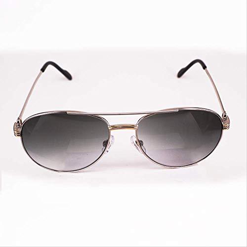 LKVNHP Sonnenbrillen Herren Sonnenbrillen Markendesigner Vintage Sonnenbrillen Herren Rahmen Sonnenbrille Hohe Qualität