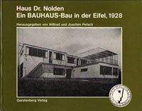Haus Dr. Nolden: Ein Bauhaus-Bau in der ...