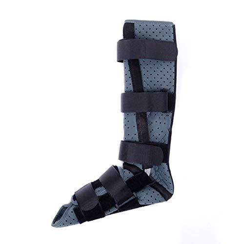 CHENG Fester Bruch Walker Boot Knöchel Walker Fuß Fraktur Fuß Und Knöchel Fraktur Für Männer Und Männer,L -