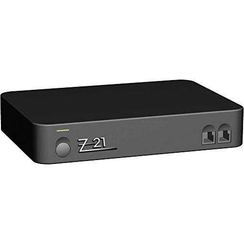 Zentrale Tippen (Roco 10820 Z 21 RC Digital-Zentrale DCC, MM)