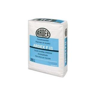 ARDEX F 11 Fassadenspachtel (25 Kilogramm)