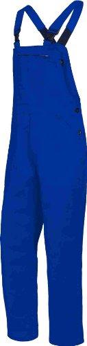 SHIELD Latzhose Plus, königsblau