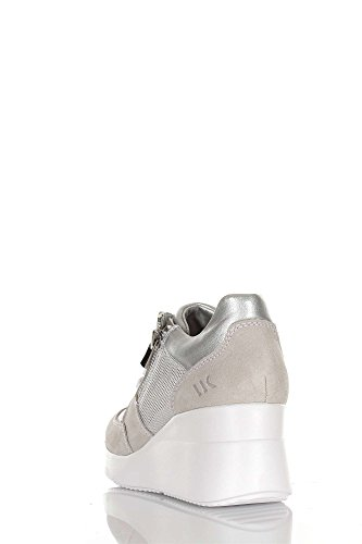 Lumberjack SW24505-001 Sneakers Donna LT SILVER/SILVER