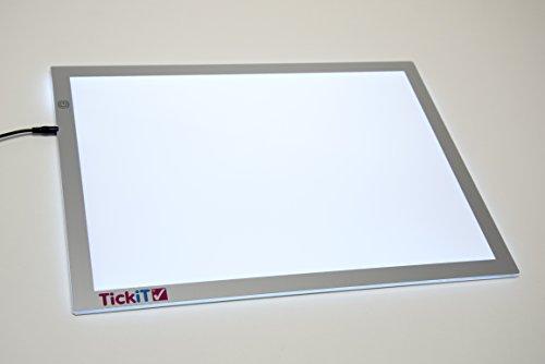 TickiT 73048 Panel de luz de tamaño A2