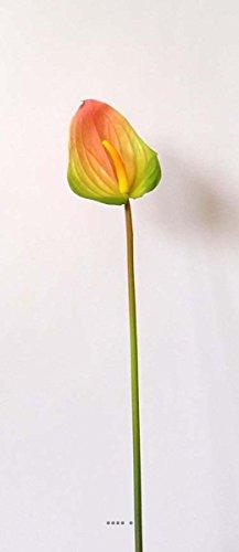 Kunstpflanze Detailreiches Blattwerk