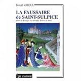 La Faussaire de Saint-Sulpice
