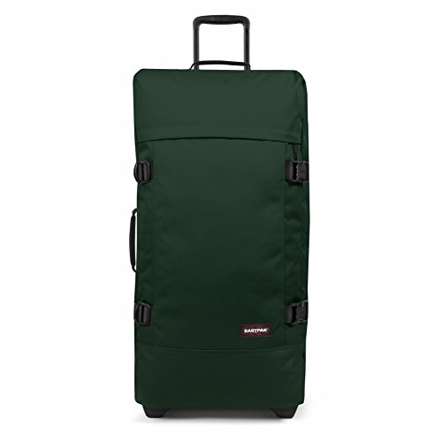 Eastpak TRANVERZ L Bagage cabine, 79 cm, 121 liters, Vert (Optical Green)