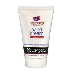 Neutrogena Norwegian Formula Hand Cream For Women and Men, 56g