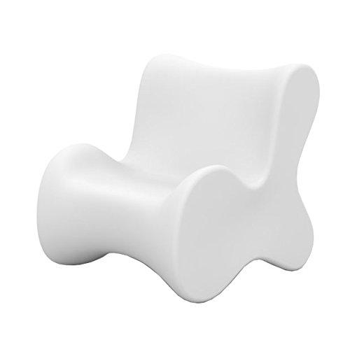 Vondom Vondom Doux - Butaca Blanc Blanc