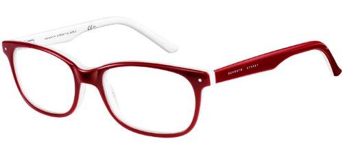 safilo-s-201-n-rechteckig-acetat-herrenbrillen-shiny-red-white0qn-47-16-130