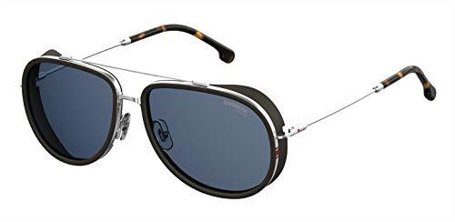 Carrera Herren 166/S Sonnenbrille, Mehrfarbig (Palladium), 59