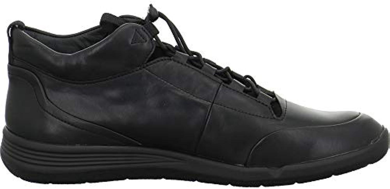 ARA Scarpa Comoda Donna Sportiva 12-18132 nero nero nero i180306 | Materiali Di Altissima Qualità  | Maschio/Ragazze Scarpa  f02f0d
