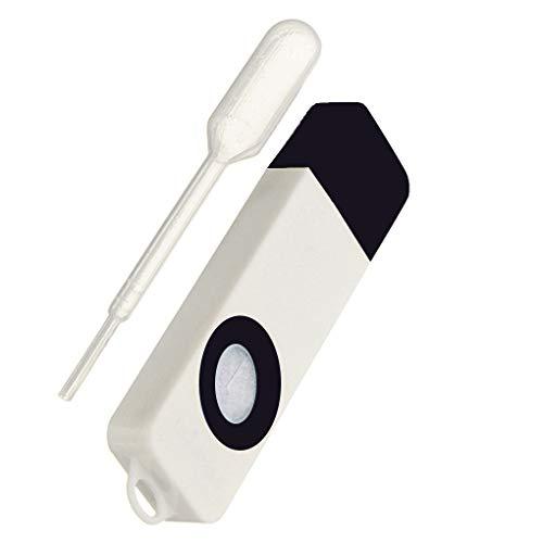 Luckiests Mini Aceite Esencial difusor de Aroma aromaterapia USB humidificador Fragancia ama de casa más Fresca del Aire