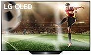 LG OLED65B9SLA 164 cm (65 Zoll) OLED Fernseher (4K, Triple Tuner (DVB-T2/T,-C,-S2/S), Dolby Vision, Dolby Atmo