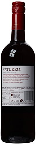 Torres-Natureo-Syrah-Red-Wine-Catalunya-20142015-75-cl-Case-of-6