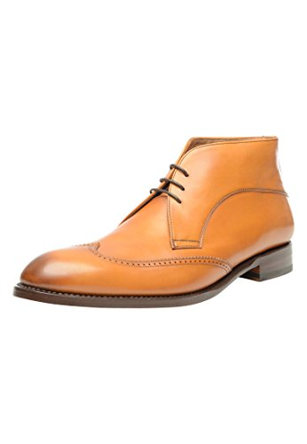 SHOEPASSION.com - N° 609 Cognac