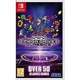 SEGA Mega Drive Classics - Nintendo Switch - Nintendo Switch [Edizione: Regno Unito]