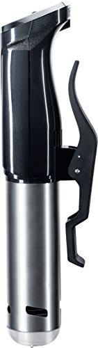 Steba SV 50 Sous-Vide Garer, mobil einsetzbar, 8 L/Min Wasserumwälzung, schwarz/edelstahl - 4