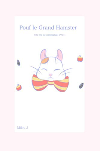 Pouf le Grand Hamster