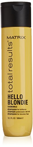 Matrix Shampoo, Total Results Hello Blondie, 300 ml