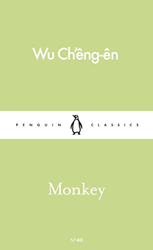 Monkey (Pocket Penguins) por ChŽeng-en Wu