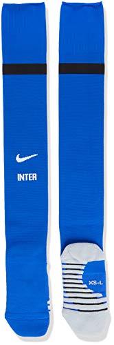 84ea64590e Nike 2018 19 Inter Milan Stadium Home Away OTC – Calcetines Unisex