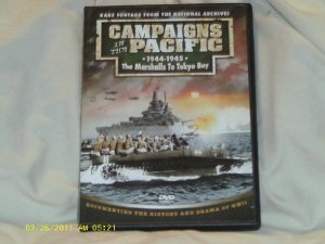 Campaigns in the Pacific 1944-1945 the Marshalls to Tokyo Bay