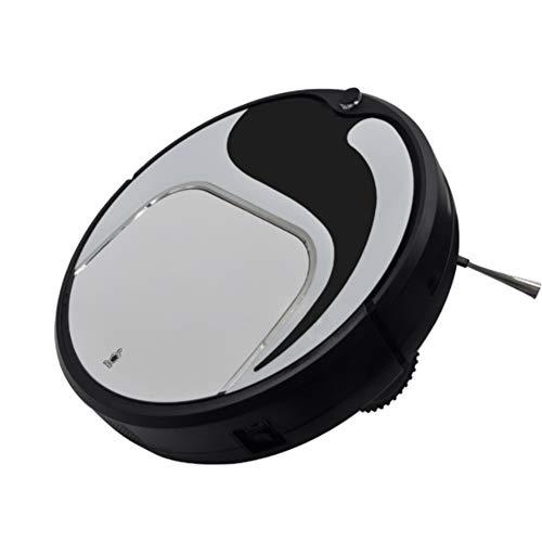 Robot-AspiradorMultifuncional-AspiradorAnti-Colisin-System-OptimizadoTecnologa-InfrarrojaSensores-AnticadaParedes-VirtualesAdecuado-para-El-Pelo-Animal-Limpia-Los-Pisos-Duros-Y-Alfombras