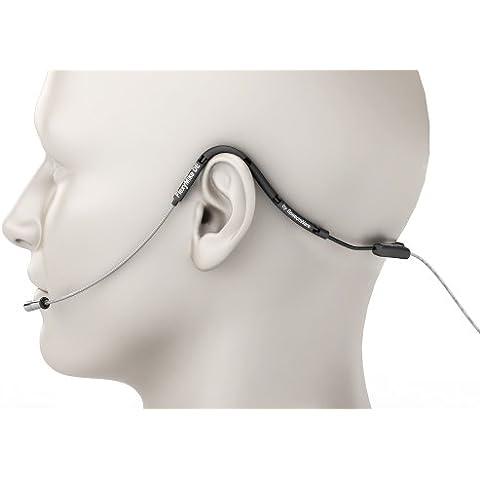 SpeechWare FlexyMike Dual Ear
