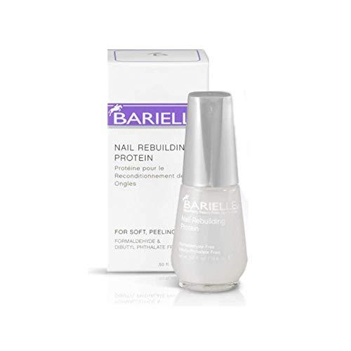 Barielle Nail Rebuilding Protein 14.8 ml (並行輸入品) -