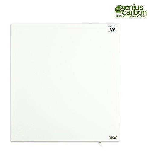 Heizkörper RD10Libra 60x 55250W Bianco